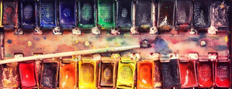 watercolor stock afbeeldingen
