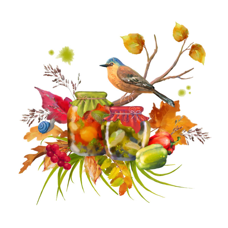 BookCraft: Four Seasons bird oil paintings by Susan Bourdet |Fall Bird Paintings