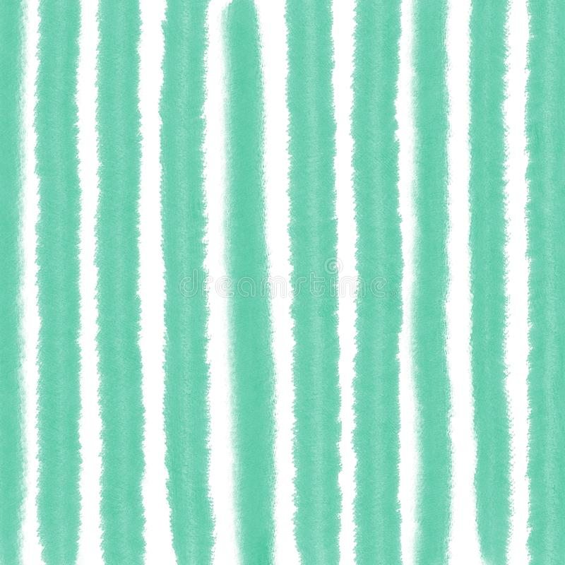 Watercolor Background, Watercolor stripes, Watercolor Texture, Wallpaper, for printing, design of cases and other surfaces.. Watercolor Background, Abstract vector illustration