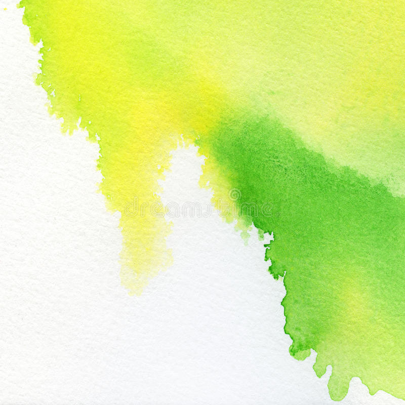 Watercolor bckground royalty free stock photography