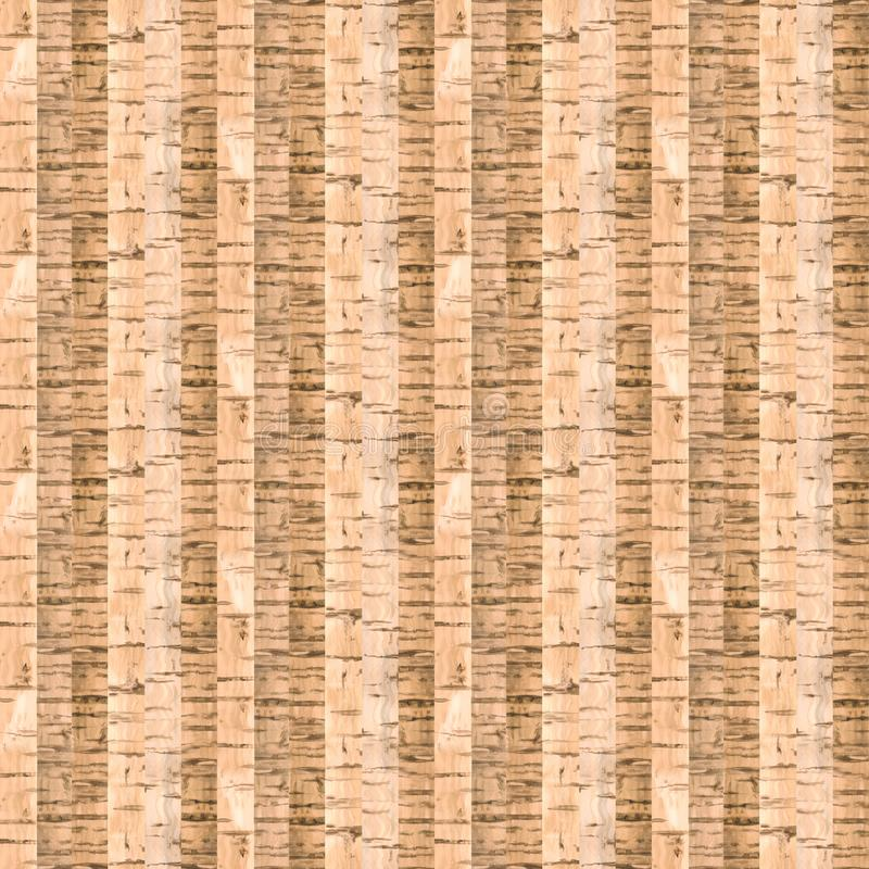 Watercolor  board cork seamless digital texture for multiple uses: large format printing, commercial decoration, set design, themi vector illustration