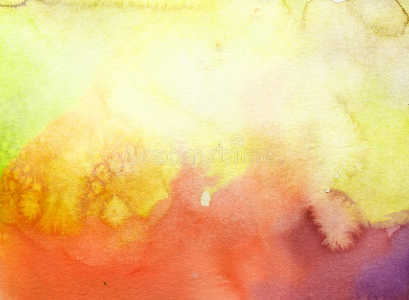 Download Watercolor brush stock illustration. Image of graphic - 8708518