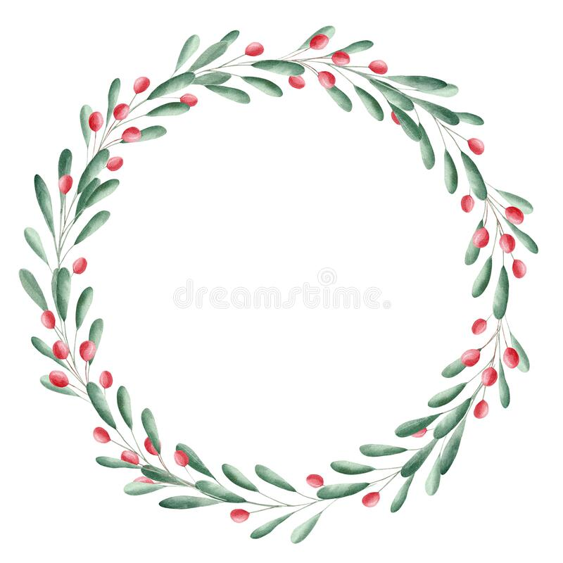 184 Christmas Wreath Clipart Photos Free Royalty Free Stock Photos From Dreamstime