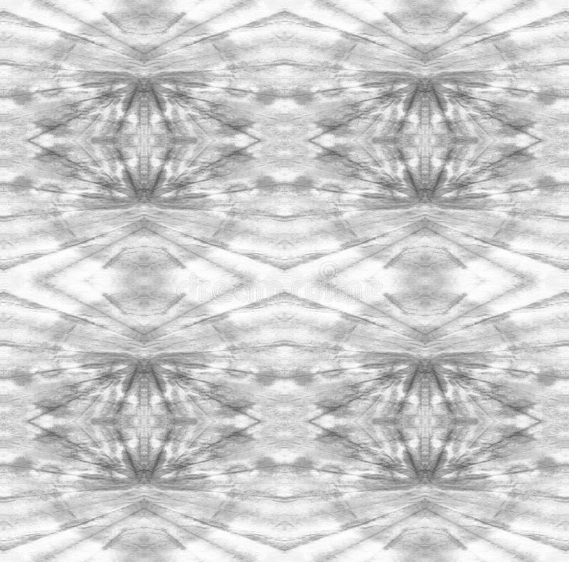 Tie Dye Pattern. Watercolor hand drawn batik. Summer ink japan illustration. Handmade watercolour shirt tie dye pattern. Aztec kaleidoscope texture. Shibori vector illustration