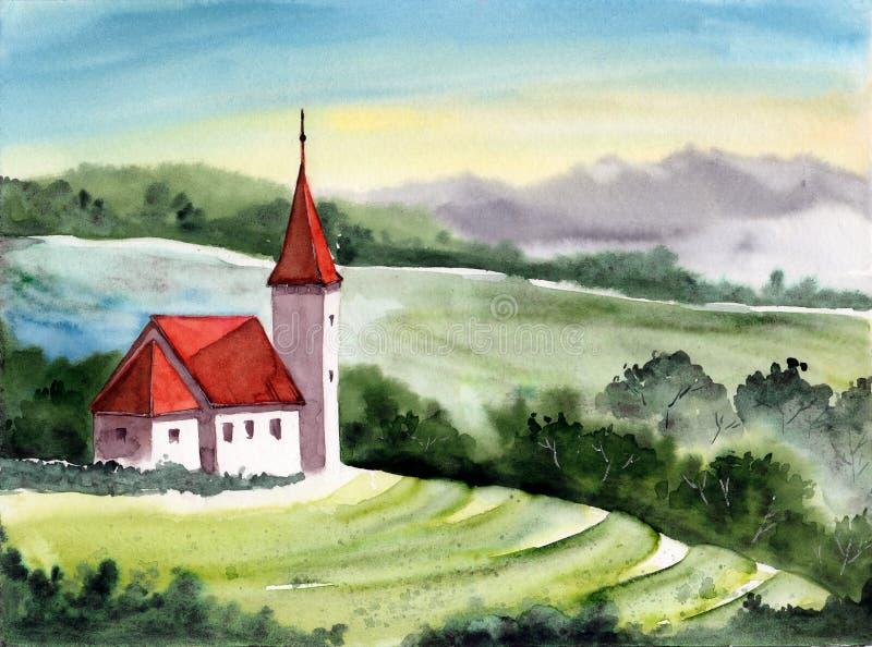 Viziunea satului la 0 5
