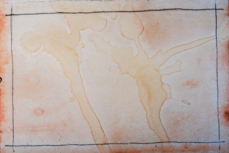 Watercolor paint paper. Photo colored watercolor paint textured paper stock photos
