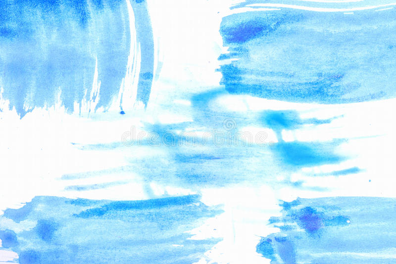 Watercolor paper. Art background. watercolor paper structure. abstract paint strokes. creative drawing process- painting artwork. abstract art. artwork stock photos