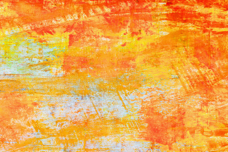 Watercolor paper. Art background. watercolor paper structure. abstract paint strokes. creative drawing process- painting artwork. abstract art. artwork royalty free stock photography