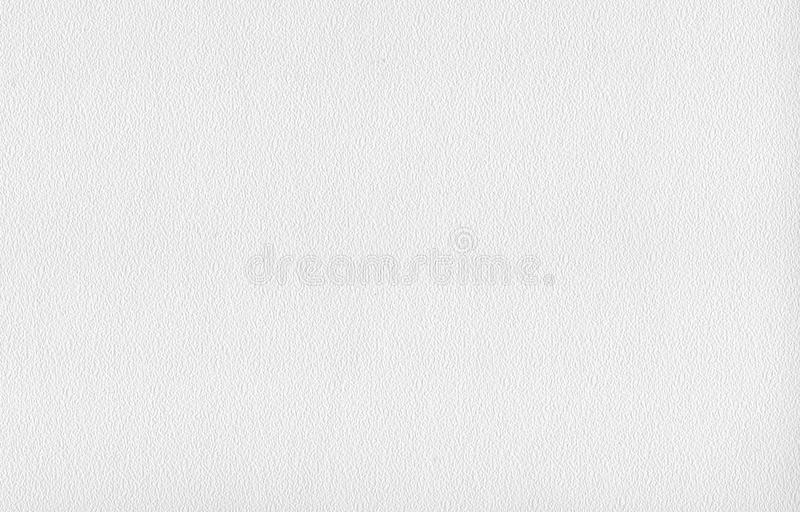 Watercolor Paper with eggshell texture. royalty free illustration