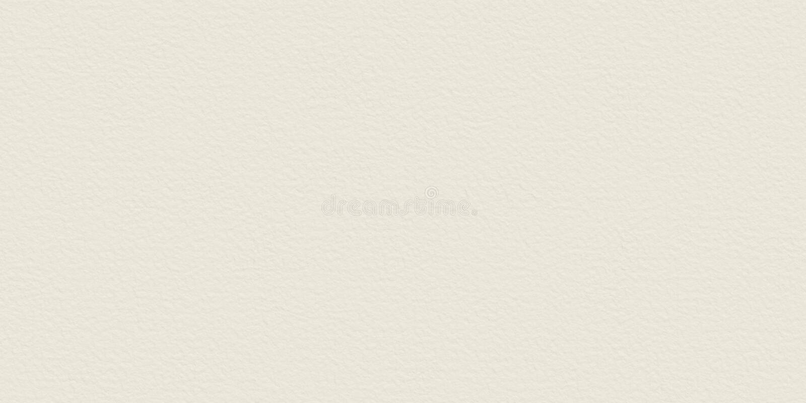 Watercolor paper seamless texture royalty free stock photos