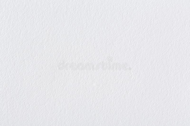 Watercolor paper texture. stock photos