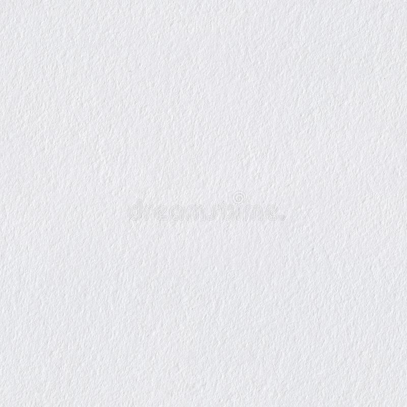 Watercolor paper texture. Seamless square texture. Tile ready. High resolution photo stock photo