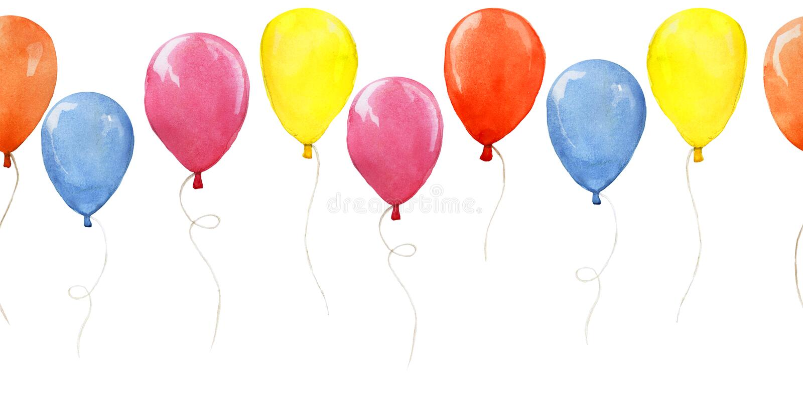 Balloons Clipart Photos Free Royalty Free Stock Photos From Dreamstime