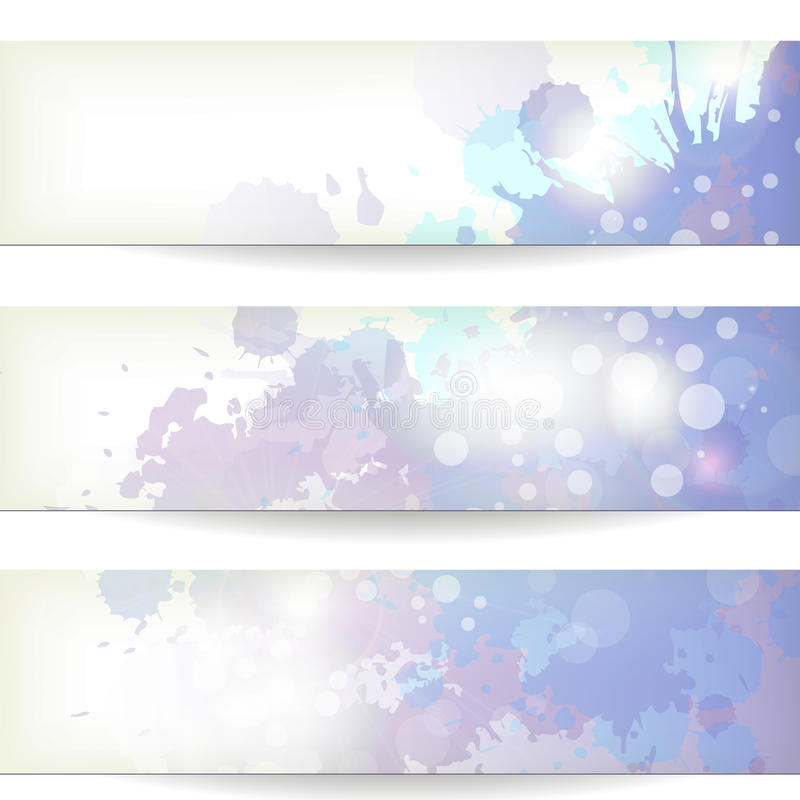 Download Watercolor Vector Background Stock Vector - Image: 24577743