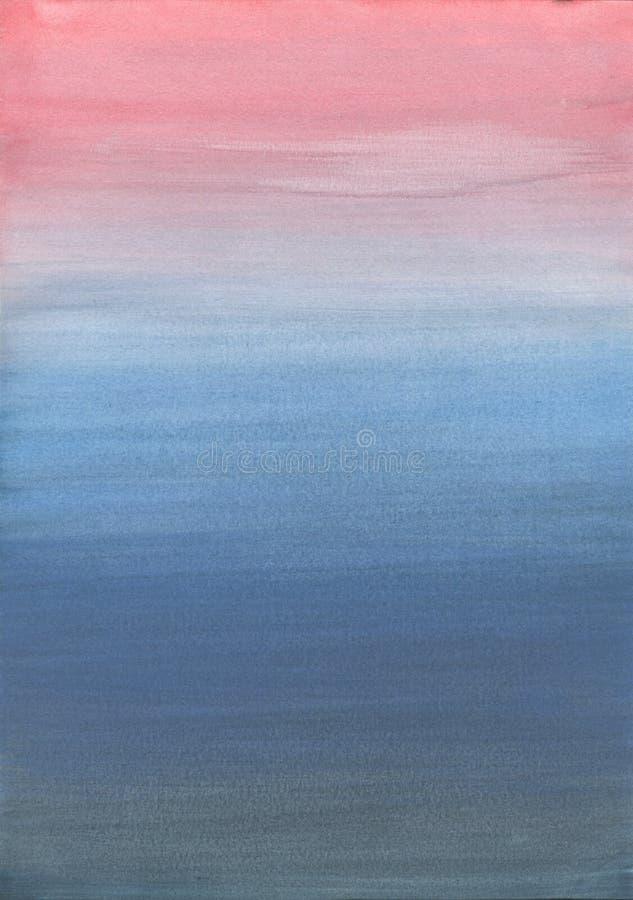 Watercolour-Beschaffenheit lizenzfreie stockbilder
