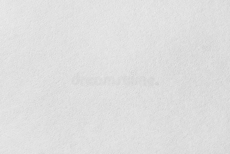 Watercolour paper texture stock photo