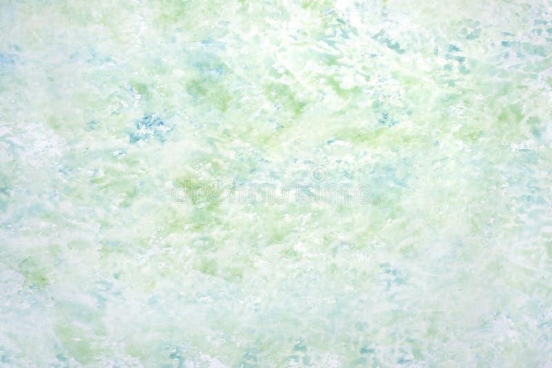 Watercolourhintergrund. stock abbildung
