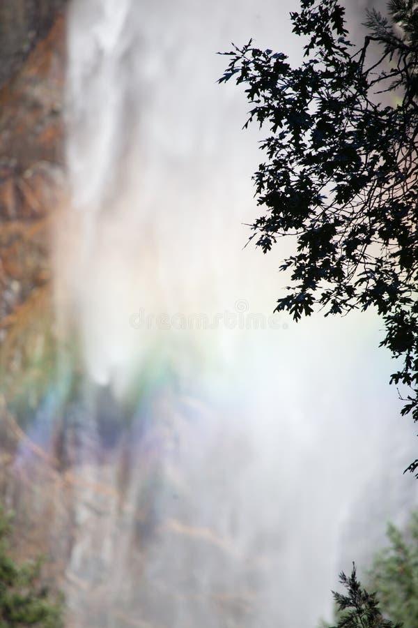 Download Waterdalingen van Yosemite stock afbeelding. Afbeelding bestaande uit park - 54081617