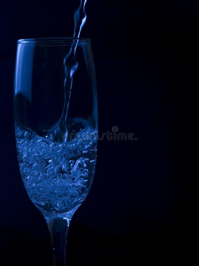 WaterDance fotografia stock