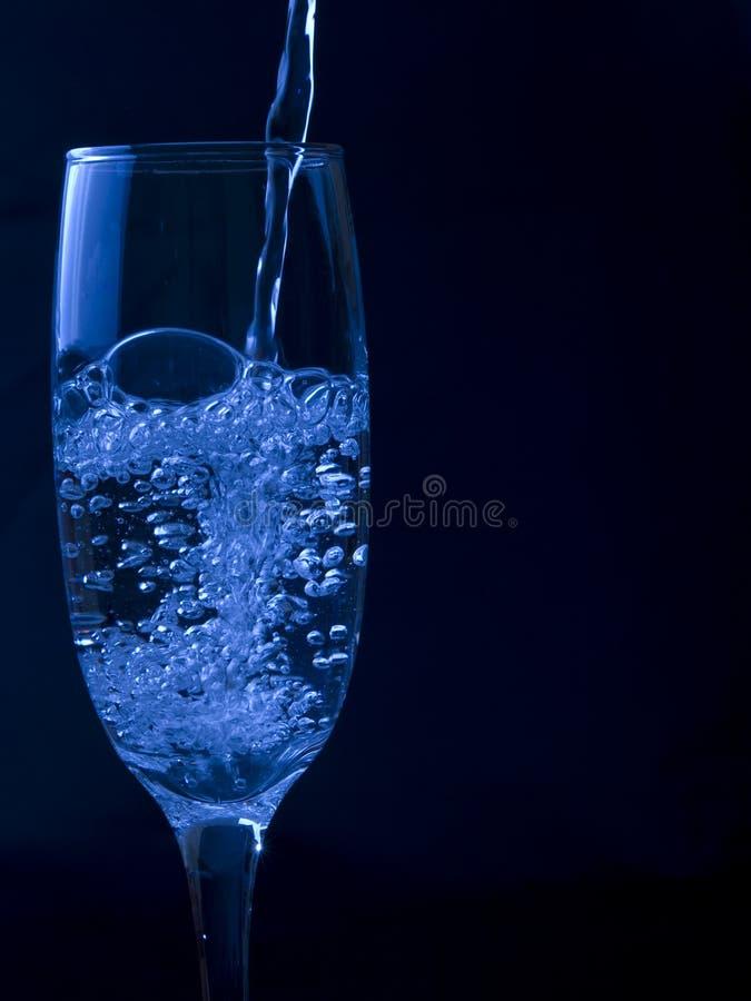 WaterDance obrazy royalty free