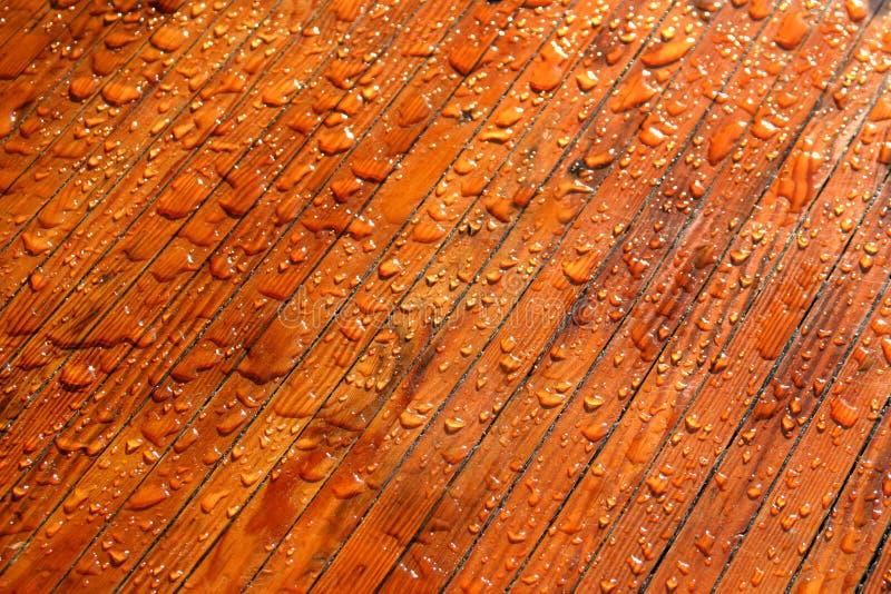 Waterdrops fotografia de stock royalty free