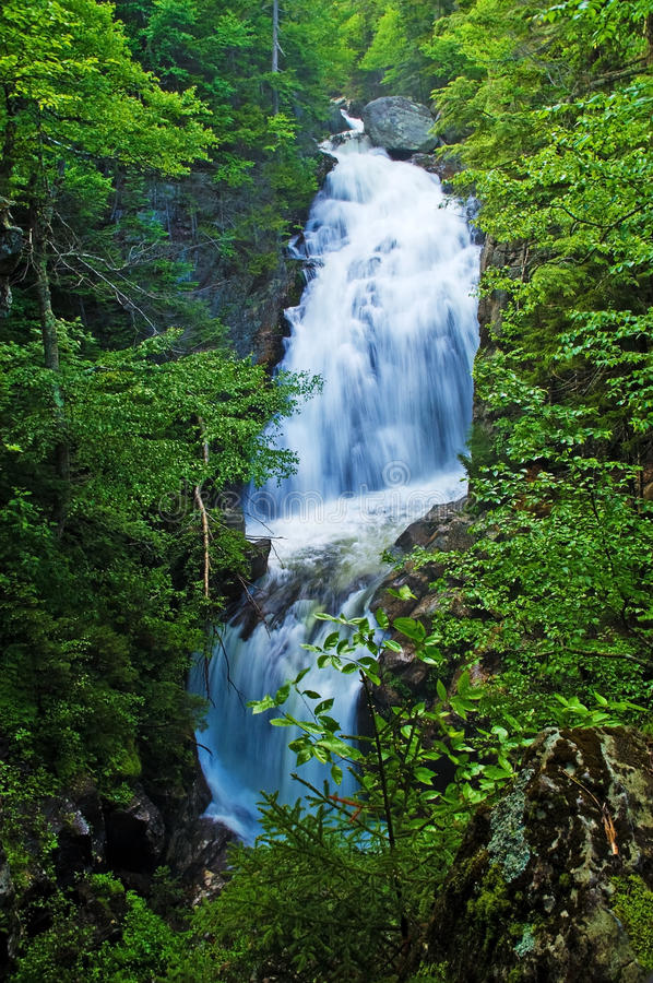 Download Waterfall Royalty Free Stock Photos - Image: 10053258