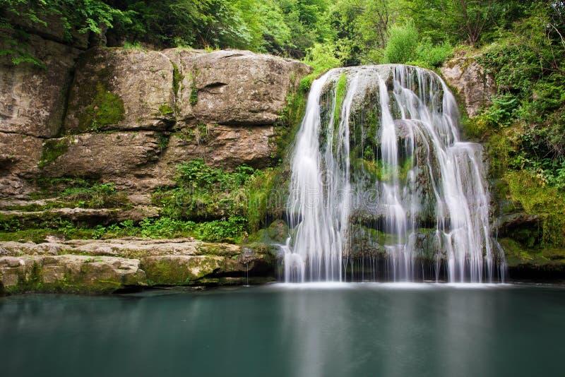 Download Waterfall stock image. Image of rain, colorful, equatorial - 10856231