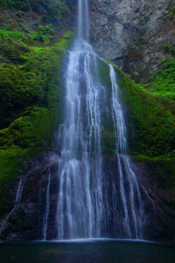 Free Waterfall Royalty Free Stock Image - 1134726