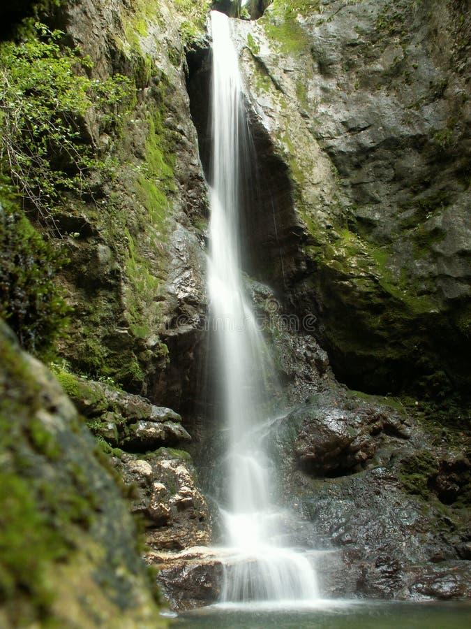 Download Waterfall stock photo. Image of jura, cascade, nature - 1406366