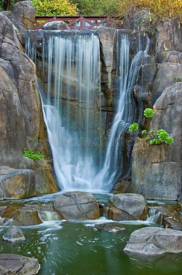 Download Waterfall Stock Photos - Image: 1419483