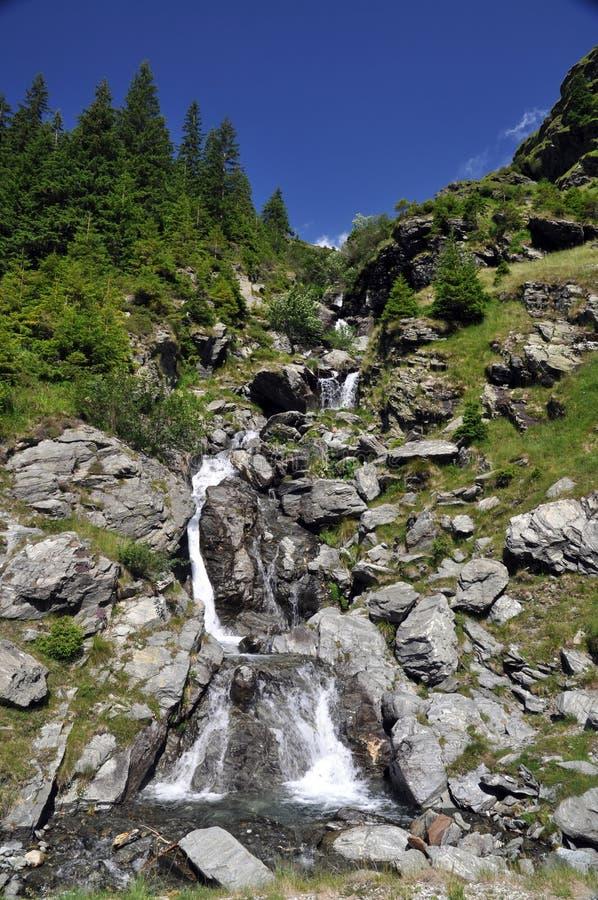 Download Waterfall stock photo. Image of natural, park, beautiful - 15119480