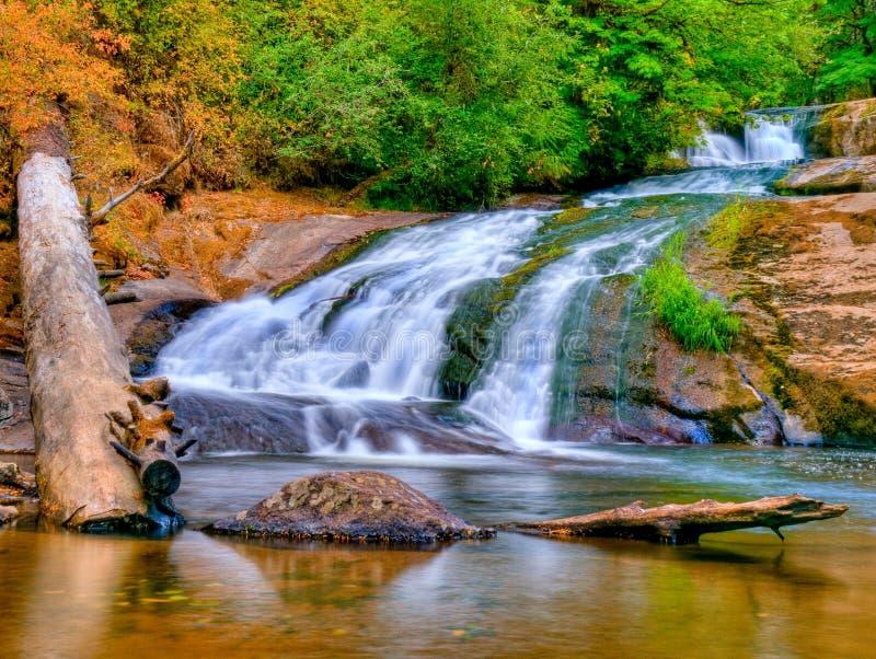 Download Waterfall stock image. Image of splash, nature, beauty - 16054143