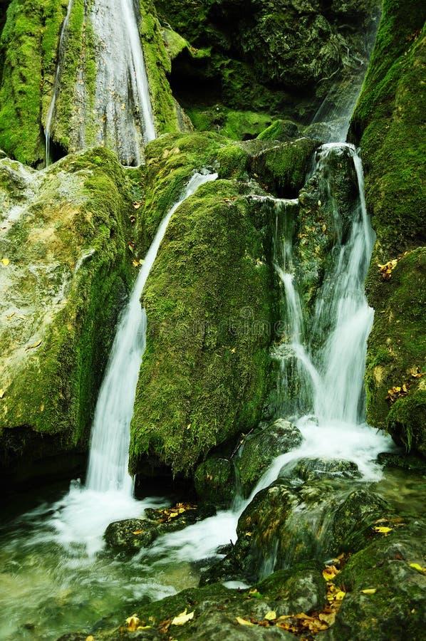 Download Waterfall stock image. Image of nature, bachkovo, bachkovski - 16394521