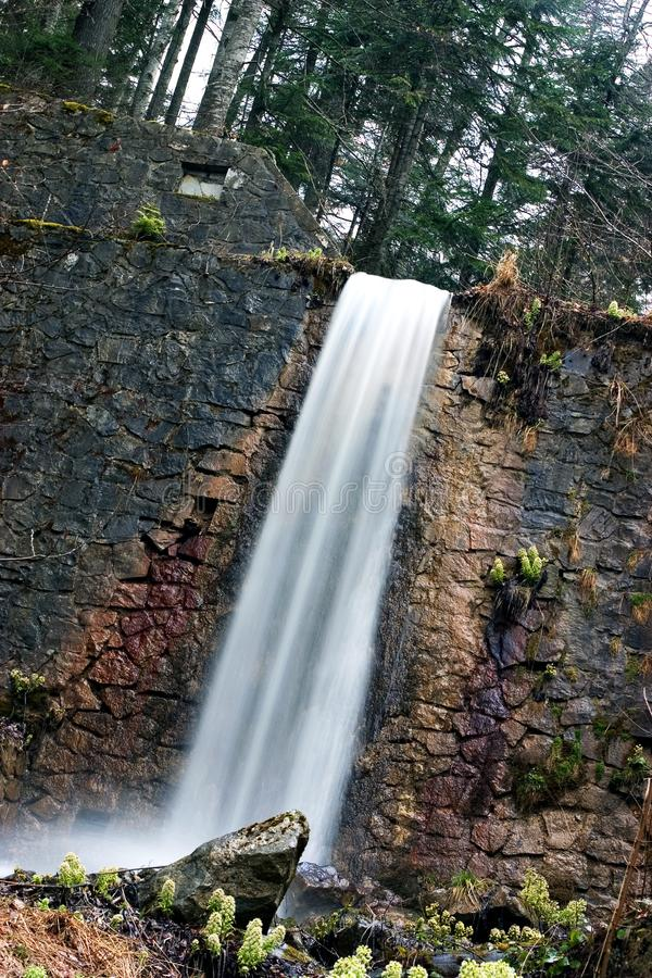 Waterfall Free Stock Images