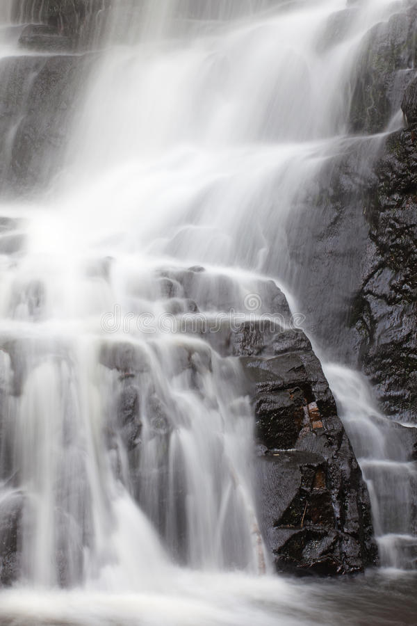 Download Waterfall Royalty Free Stock Photo - Image: 19708635