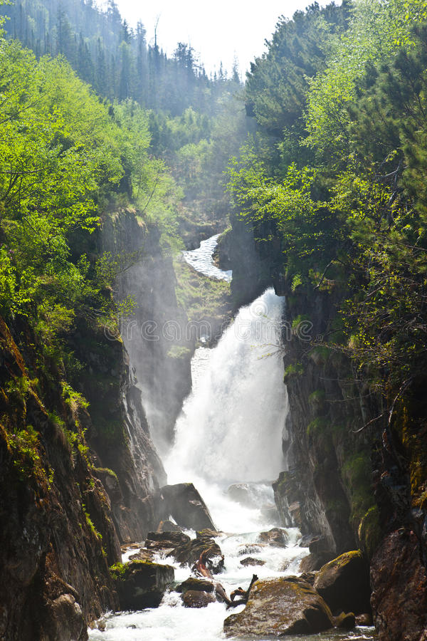 Free Waterfall Stock Image - 20438891