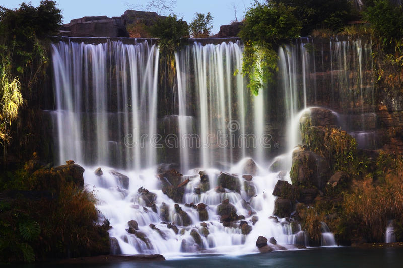 Download Waterfall Royalty Free Stock Photo - Image: 24738765