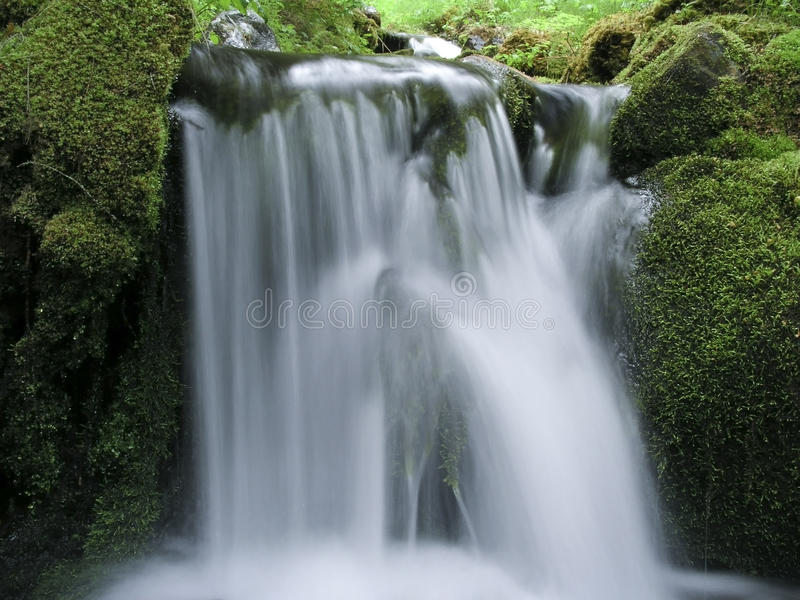Download Waterfall Royalty Free Stock Photography - Image: 24748037