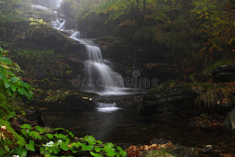 Download Waterfall Royalty Free Stock Photo - Image: 25081455