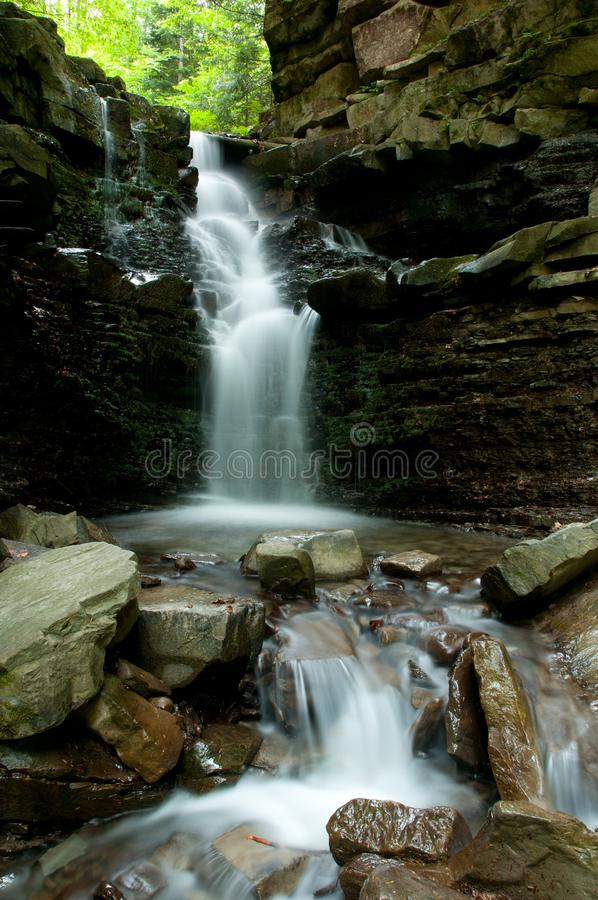 Download Waterfall stock photo. Image of background, ecology, natural - 25137914