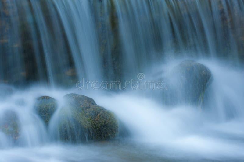 Download Waterfall stock photo. Image of longtime, rocks, grass - 26524486