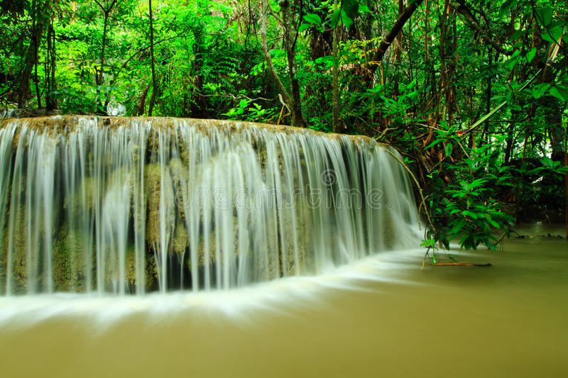 Download Waterfall stock image. Image of fresh, nature, fluid - 26751173