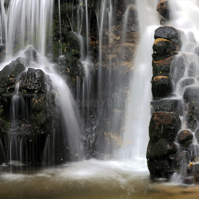 Download Waterfall stock image. Image of stream, ancient, water - 26852365