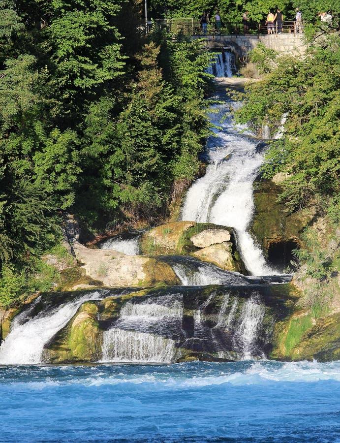 Download Waterfall stock image. Image of cascade, fall, pool, creek - 27254367