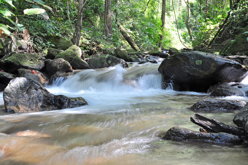 Download Waterfall Royalty Free Stock Photos - Image: 28275768