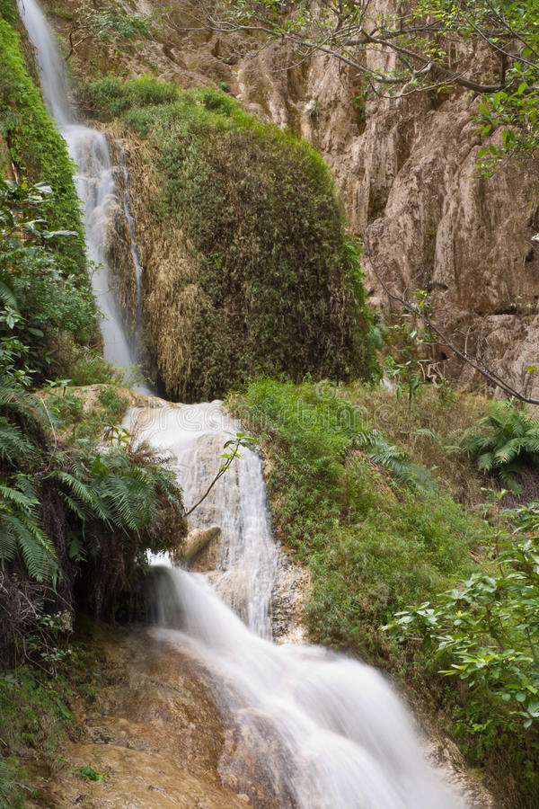 Free Waterfall Stock Photography - 28463922