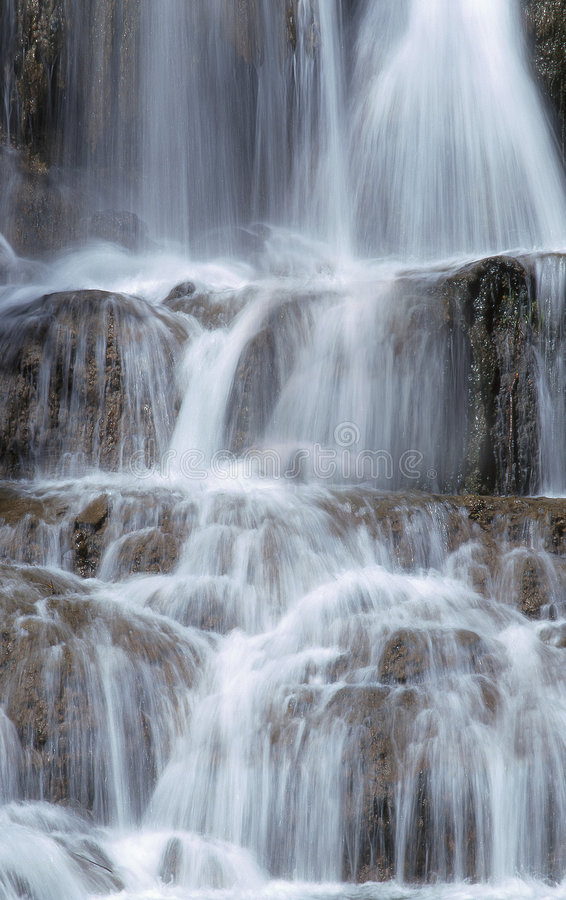 Download Waterfall stock photo. Image of fall, water, outdoor, background - 3158660
