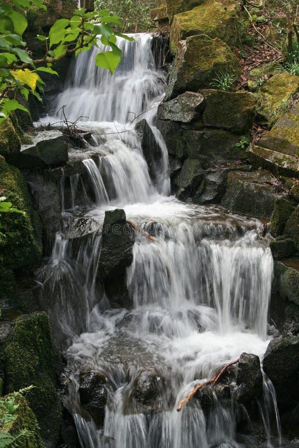 Free Waterfall Royalty Free Stock Image - 3618466