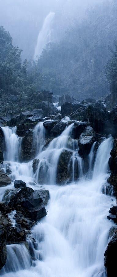 Free Waterfall Royalty Free Stock Image - 3894426