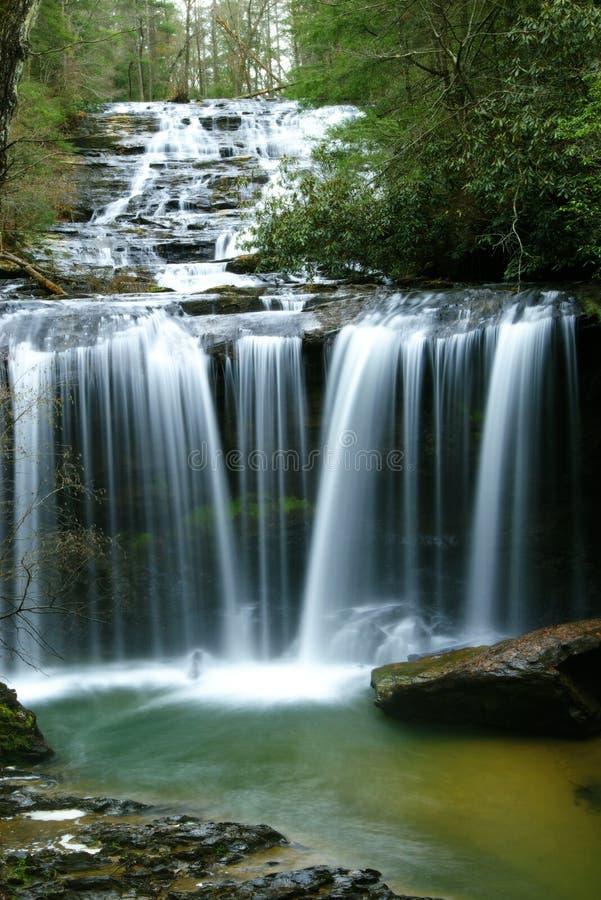 Free Waterfall Royalty Free Stock Photo - 4331835